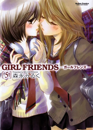 Girl Friends, Volume 5