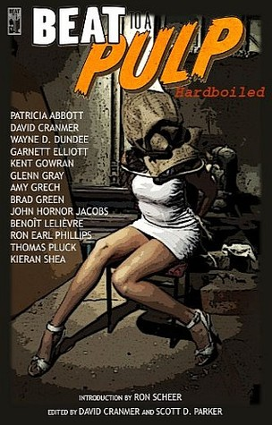 Beat to a Pulp by David Cranmer