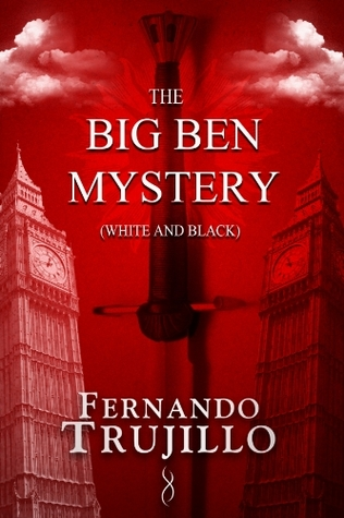 Tedd and Todd's Secret (The Big Ben Mystery)