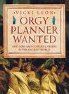 Orgy Planner Wanted: Odd Jobs And Curious Callings In The Ancient World