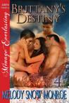 Brittany's Destiny (Pleasure, Montana, #4)