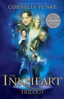 "The Inkheart Trilogy Slipcase: ""Inkheart"", ""Inkspell"", ""Inkdeath"" (Inkworld, #1-3)"