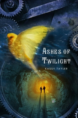 Ashes of Twilight (Ashes Trilogy, #1)