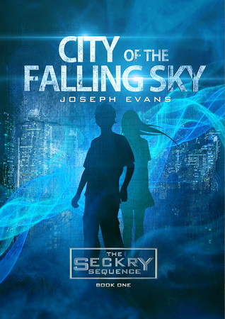 Free download online City of the Falling Sky (Seckry Sequence #1) PDF