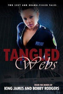 Tangled Webs by Bobby Rodgers