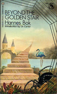 Beyond the Golden Stair by Hannes Bok