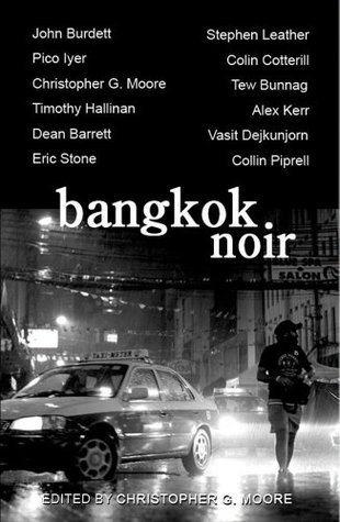 Bangkok Noir by Christopher G. Moore