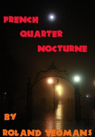 French Quarter Nocturne