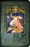 City of the Gods: Chapbook