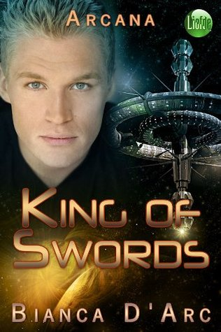 King of Swords (Arcana, #1)