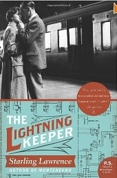 The Lightning Keeper by Starling, Lawrence