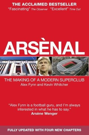 Arsenal by Alex Fynn