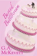 Buried in Buttercream by G.A. McKevett