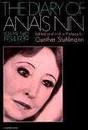 The Diary of Anais Nin Volume Two: 1934-1939