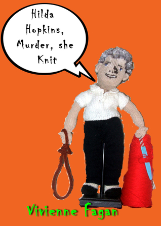 Hilda Hopkins, Murder She Knit
