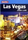 Las Vegas Berlitz Pocket Guide