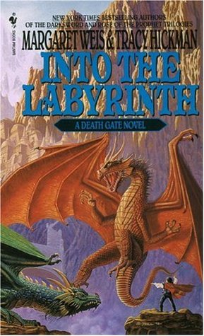 Into the Labyrinth by Margaret Weis