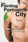 The Painting of Porcupine City