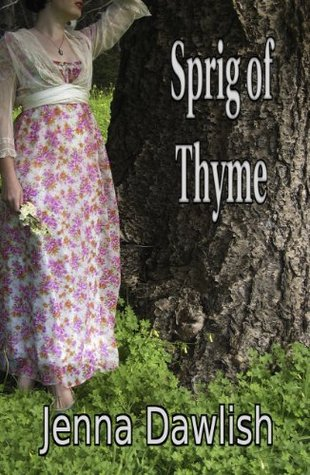 Sprig of Thyme by Jenna Dawlish