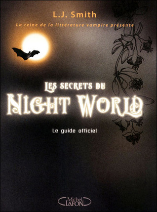 Les secrets du Night World  by L.J. Smith