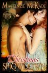 Christmas Showdown (Burstyn Blue, #1)