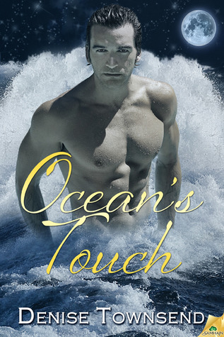Ocean's Touch by Denise Townsend
