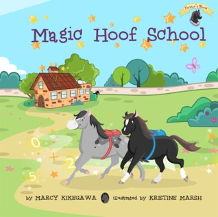 Magic Hoof School by Marcy Kikegawa