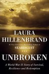 Unbroken by Laura Hillenbrand