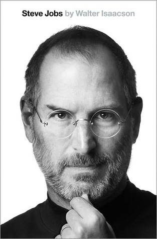 Steve Jobs by Walter Isaacson