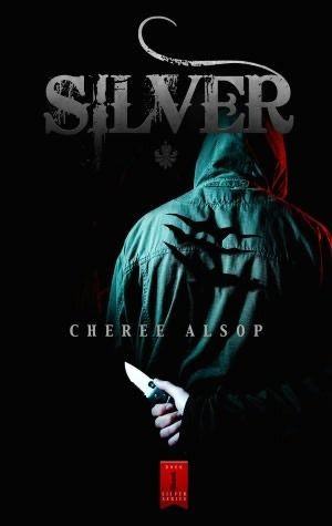 Silver by Cheree Alsop
