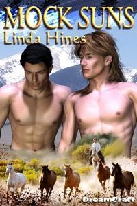 Mock Suns by Linda Hines