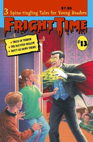 Fright Time #13