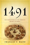 1491 by Charles C. Mann