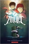Amulet, Vol. 1 by Kazu Kibuishi