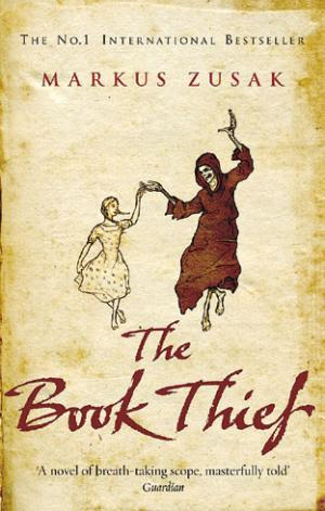 The Book Thief, Marcus Zusak