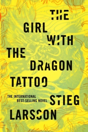 The Girl with the Dragon Tattoo - Stieg Larsson epub download and pdf download