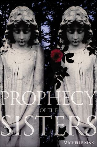 Prophecy of the Sisters series Michelle Zink epub download and pdf download
