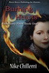 Burning Hearts by Nike Chillemi