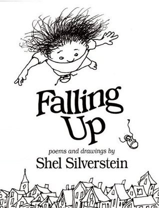 Falling Up Shel Silverstein epub download and pdf download