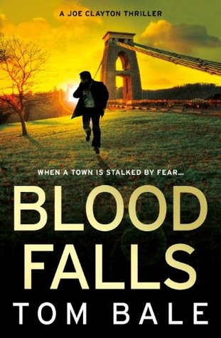 Blood Falls -  Tom Bale