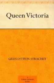 Queen Victoria by Lytton Strachey