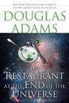 The Restaurant at the End of the Universe (Hitchhiker's Guide, #2)