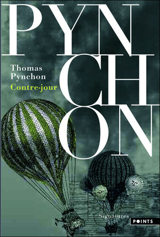 Contre-jour by Thomas Pynchon