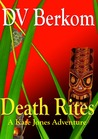 Death Rites (Kate Jones Thriller, #7)