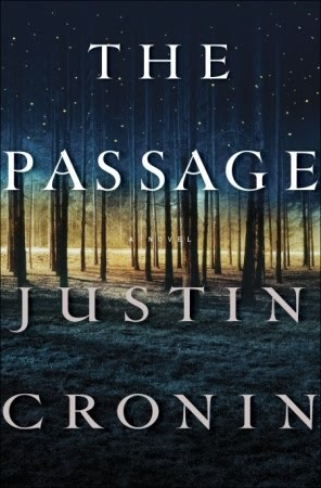Review: The Passage by Justin Cronin