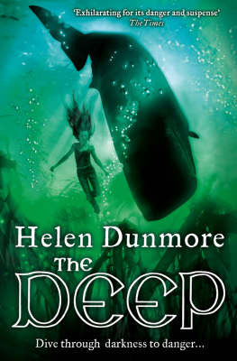 The Deep (Ingo Adventures #3)  by  Helen Dunmore