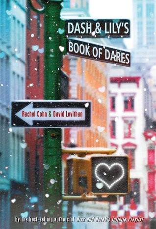 Review: Dash & Lily's Book of Dares