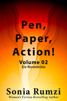 Pen, Paper, Action! - Volume 02