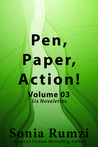 Pen, Paper, Action! - Volume 03