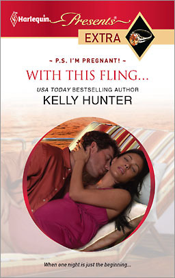 With This Fling by Kelly Hunter